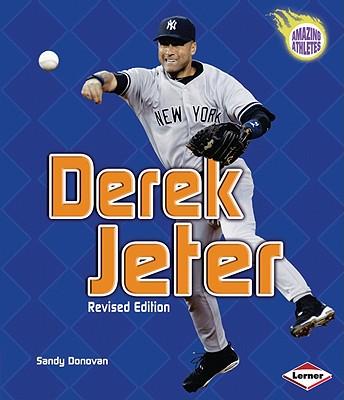 Derek Jeter By Donovan, Sandy